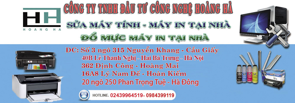 Baner cty mới